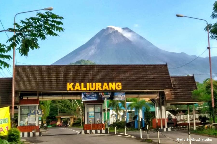 Tempat Rekreasi Kaliurang di Yogyakarta