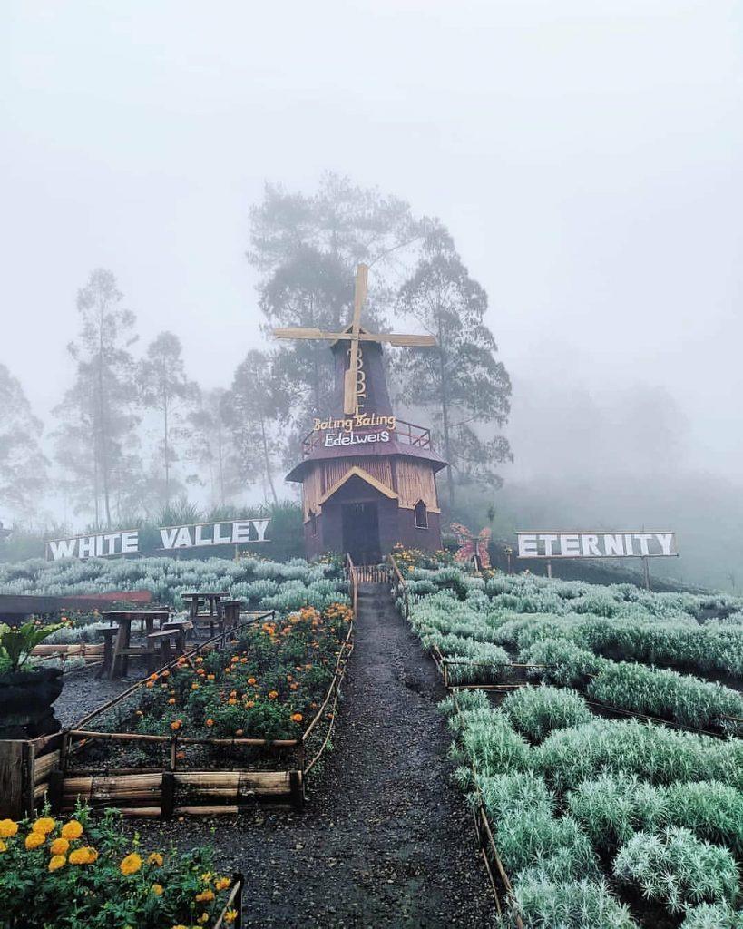 Destinasi Paling Ngehits Di Indonesia