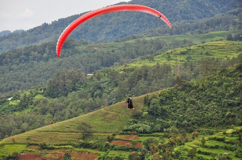 Tempat Rekreasi Di Bogor